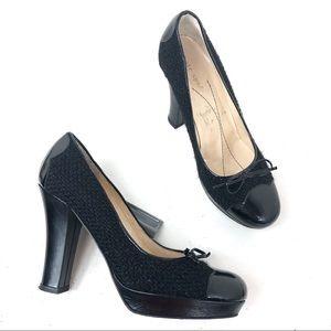 Kate Spade High Heel Black Size 6B
